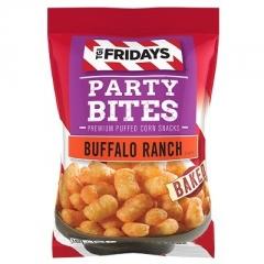 Запеченные снеки Fridays Buffalo Ranch 92.1 грамм