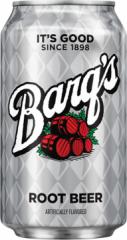 Напиток б/а газ. Barq's Root Beer 355 мл ж/б