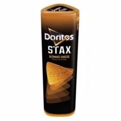 Чипсы Doritos STAX Cыр 170 гр