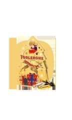 Рождественский подарок Toblerone small 40 гр