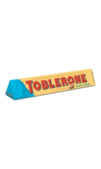 Молочный шоколад Toblerone Almond Crunchy 100 гр