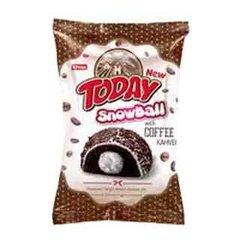 Кексы Today Snowball (Кофе) 50 грамм