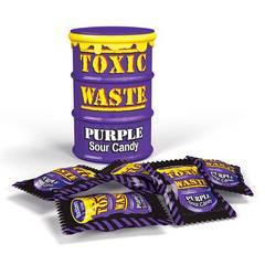 Toxic Waste Purple 42 грамм