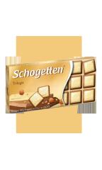 Шоколад Schogetten Trilogia 100 гр