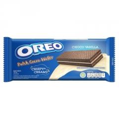 Вафли Оrео Dutch Cocoa Wafer Choco Vanilla 140,4 гр
