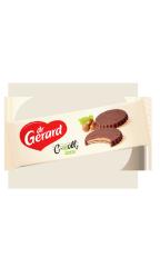 Вафля dr Gerard C-Moll в шоколаде с фундуком и какао-кремом 100 гр