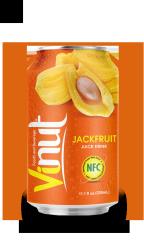 Напиток VINUT со вкусом Джекфрута 330 мл
