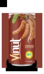 Напиток VINUT со вкусом Тамаринда 330 мл
