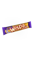 Батончик Cadbury Wispa Gold 48 гр