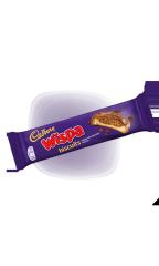 Шоколадный бисквит Cadbury Wispa 124 гр