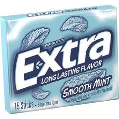 Wrigley Extra Smooth Mint