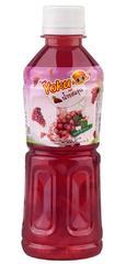 Сокосодержащий напиток YOKU виноград 25% сока 320 мл