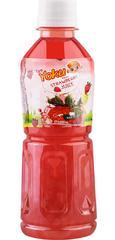 Сокосодержащий напиток YOKU клубника 25% сока 320 мл