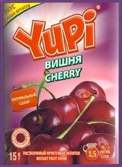 Растворимый напиток YUPI Вишня 15 грамм
