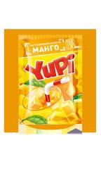 Растворимый напиток YUPI Манго 15 гр