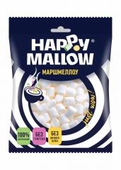 Зефир воздушный Happy Mallow для какао 20 гр