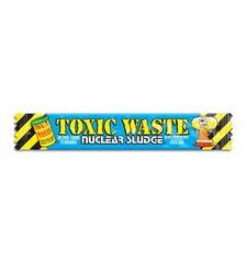 Toxic Waste Nuclear sludge Bar (малина)