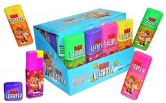 Жидкая конфета спрей Gas Lighter 50мл