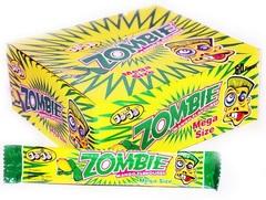Жевательная конфета 'Джо Джо вкус манго' JoJo Mega Zombie Mango 20 грамм