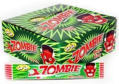 Жевательная конфета JoJo Mega Zombie Apple 20 грамм